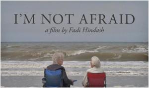Documentaire 'Ik ben niet bang'